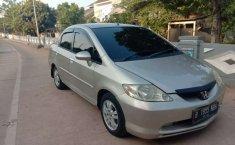Banten, jual mobil Honda City 0 dengan harga terjangkau