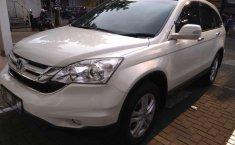 Jawa Barat, jual mobil Honda CR-V 2.4 2011 dengan harga terjangkau