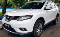 Jual mobil bekas murah Nissan X-Trail 2.5 CVT 2014 di Jawa Barat