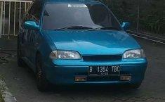 Jual mobil bekas murah Suzuki Amenity 1991 di DKI Jakarta