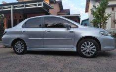 Mobil Honda City 2007 i-DSI dijual, Kalimantan Selatan