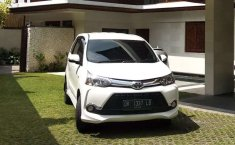 Mobil Toyota Avanza 2017 Veloz terbaik di Bali