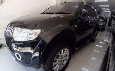 Jawa Timur, Mitsubishi Pajero Sport Exceed 2009 kondisi terawat