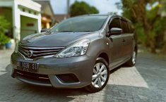 Nissan Grand Livina 2013 DIY Yogyakarta dijual dengan harga termurah