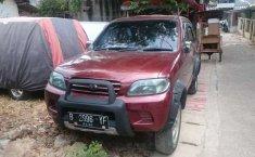 Jawa Barat, Daihatsu Taruna CX 2002 kondisi terawat