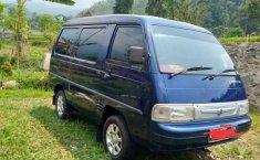Jual Suzuki Carry 2005 harga murah di DKI Jakarta