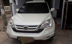 Jual Honda CR-V 2.4 2011 harga murah di Banten