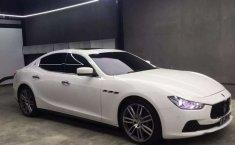 Dijual mobil bekas Maserati Ghibli , DKI Jakarta