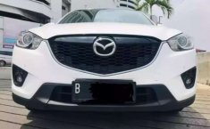 DKI Jakarta, Mazda CX-5 Grand Touring 2014 kondisi terawat