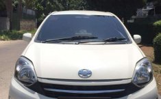 Jual mobil bekas murah Toyota Agya E 2013 di Jawa Barat