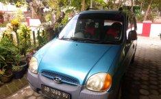 DIY Yogyakarta, jual mobil Hyundai Atoz 2005 dengan harga terjangkau