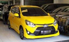 Mobil Toyota Agya 2018 TRD Sportivo dijual, Jawa Timur