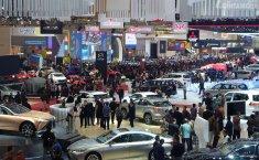 Pasar Lesu, Gaikindo Turunkan Target Penjualan Mobil Baru