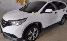 Mobil Honda CR-V 2012 2.4 dijual, Bali