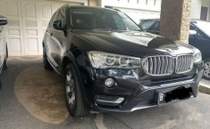 BMW X3 2014 DKI Jakarta dijual dengan harga termurah