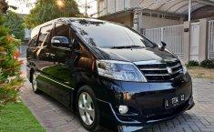 Mobil Toyota Alphard 2008 X dijual, Jawa Timur