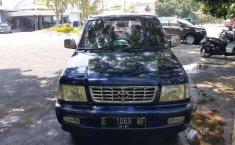 Jual Toyota Kijang LGX 2001 harga murah di Jawa Barat