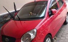 Lampung, jual mobil Kia Picanto SE 2010 dengan harga terjangkau