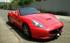 Mobil Ferrari California 2014 dijual, DKI Jakarta