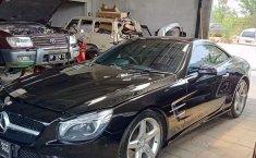 DKI Jakarta, jual mobil Mercedes-Benz SL SL 350 2012 dengan harga terjangkau
