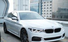 Promo Khusus BMW 5 Series 530i M SPORT 2019 di DKI Jakarta