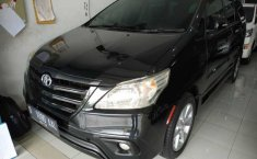Jual mobil Toyota Kijang Innova 2.5 G 2013 dengan harga terjangkau di DIY Yogyakarta