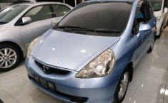 Jual mobil bekas Honda Jazz i-DSI 2005 dengan harga murah di DIY Yogyakarta