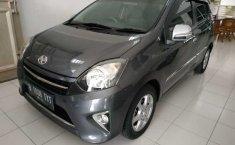 Jual mobil Toyota Agya G 2014 bekas di DIY Yogyakarta