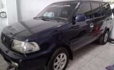 Jual mobil Toyota Kijang LGX 2.0L Bensin 2001 harga murah di Sumatra Utara