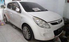 Dijual mobil bekas Hyundai I20 GL 2010,Sumatra Utara
