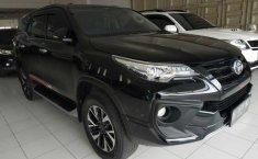 Jual mobil Toyota Fortuner TRD Sportivo 2019 terbaik di DIY Yogyakarta