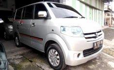 Jual mobil Suzuki APV GX Arena 2011 terawat di Sumatra Utara