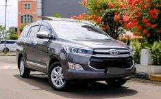 Toyota Kijang Innova 2.4 V 2018 terbaik di Jawa Barat