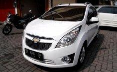 Jual cepat Chevrolet Spark LT 2010 bekas di Sumatra Utara