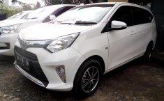 Jual mobil Toyota Calya G 2017 terawat di Sumatra Utara