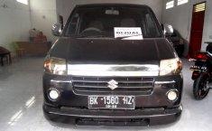 Jual cepat Suzuki APV GX Arena 2010 bekas di Sumatra Utara