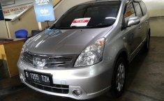 Dijual mobil bekas Nissan Grand Livina Ultimate 2012, DKI Jakarta