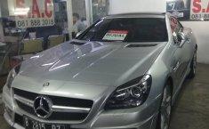 Jual mobil bekas Mercedes-Benz SLK SLK 250 2001 dengan harga murah di DKI Jakarta