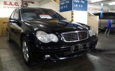 Jual mobil Mercedes-Benz B-CLass B 170 2007 harga murah di DKI Jakarta