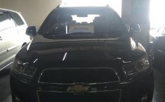 Jual mobil bekas murah Chevrolet Captiva VCDI 2013 di DKI Jakarta