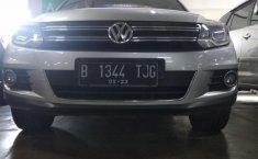 Dijual mobil bekas Volkswagen Tiguan TSI 2013, DKI Jakarta