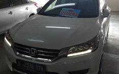 Jual mobil Honda Accord VTi-L 2013 bekas di DKI Jakarta