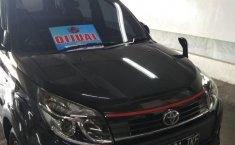 Jual mobil Toyota Rush TRD Sportivo Ultimo 2016 terawat di DKI Jakarta