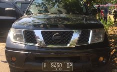 Dijual mobil bekas Nissan Navarra 2.5 Double Cabin AT 2010, Jawa Barat