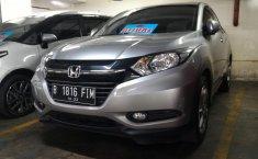 Jual mobil Honda HR-V E 2018 terawat di DKI Jakarta
