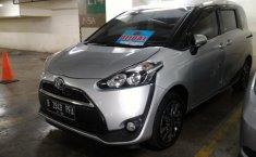 Jual mobil Toyota Sienta V 2017 terbaik di DKI Jakarta