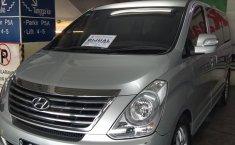 Mobil bekas Hyundai H-1 XG 2012 dijual, DKI Jakarta