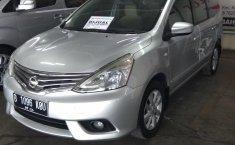 Jual mobil Nissan Grand Livina XV 2013 terawat di DKI Jakarta