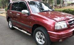 Dijual mobil bekas Suzuki Escudo 1.6 JXL 2003, Jawa Timur