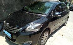 Jual cepat mobil Toyota Vios G AT 2012 di DKI Jakarta
